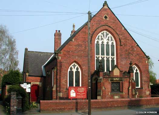 Fulford Methodist Church