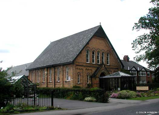 Haxby & Wigginton Methodist Church