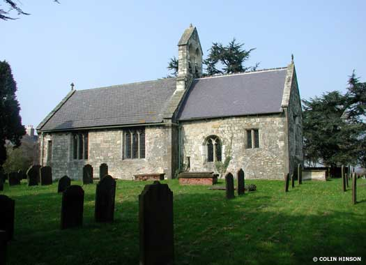 St Everilda's Church