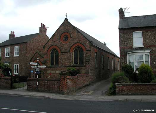 Strensall Methodist Church