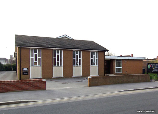 Elim Pentecostal Church