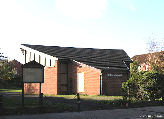 Walton Street Church