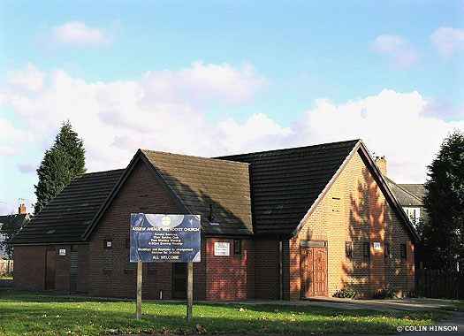 Askew Avenue Methodist Church