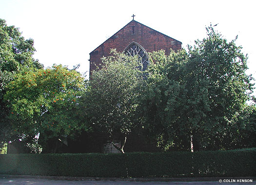 St Mary Sculcoates (New Church)