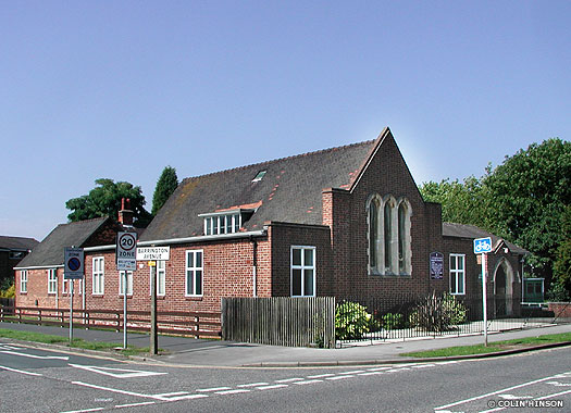 Cottingham Road Baptist Church