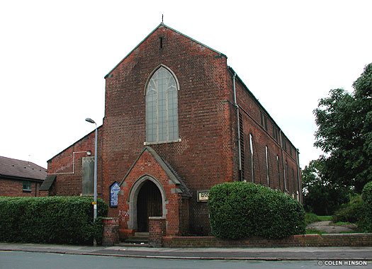 St John's Church & Community Centre, Hull, East Yorkshire