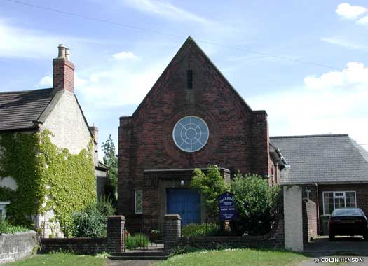 Crakehall Methodist Church