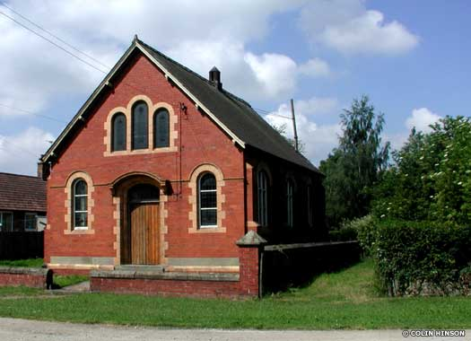 Great Fencote Wesleyan Chapel