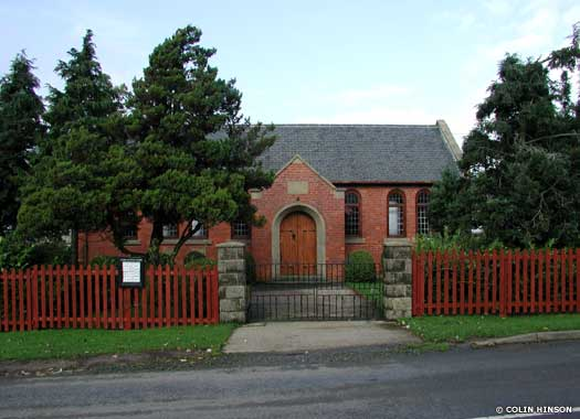 Hornby Methodist Church