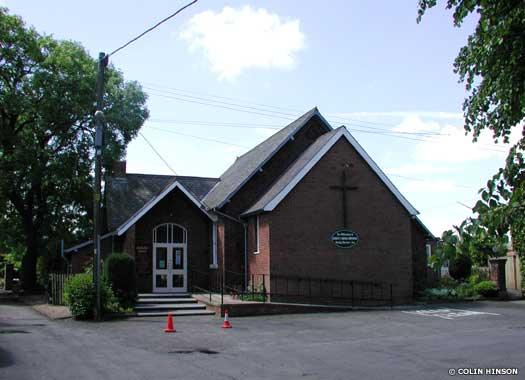 Brompton Methodist Church