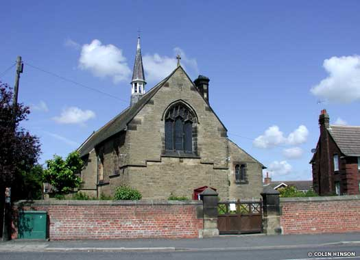 St James Romanby