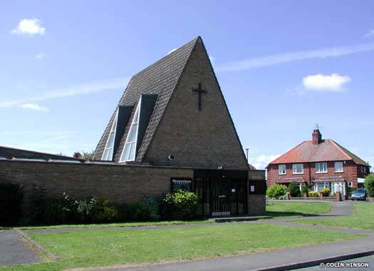 Romanby Methodist Church