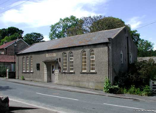Well Methodist Chapel