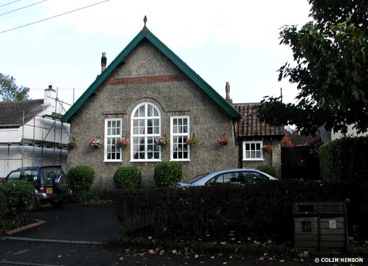 West Rounton (Wesleyan) Methodist Church