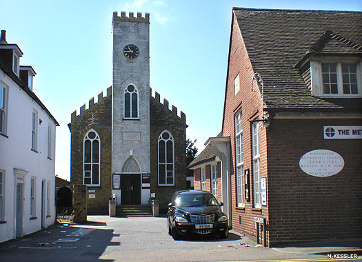 Birchington Methodist Church