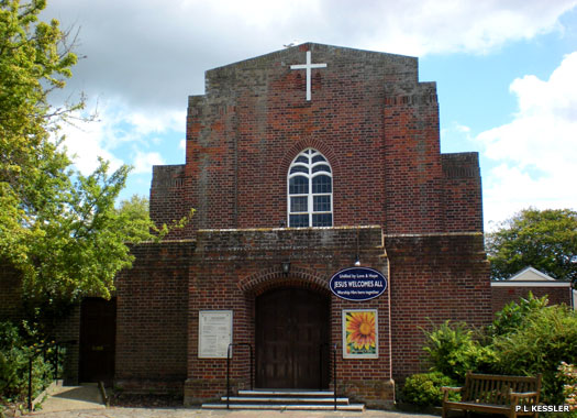 The Bay United Reformed Church, Birchington-on-Sea