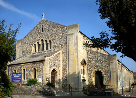 Holy Trinity Broadstairs