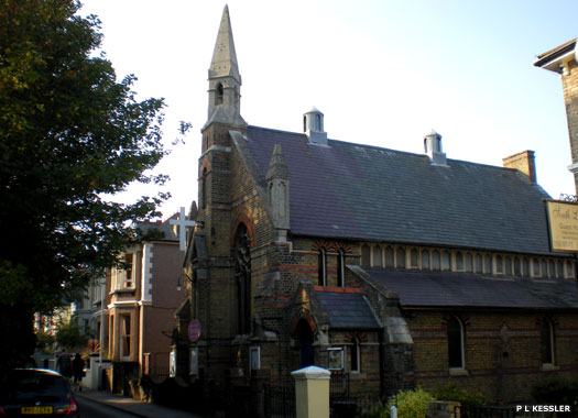 The Vale United Reformed Church