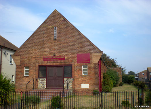 Westover Free Church