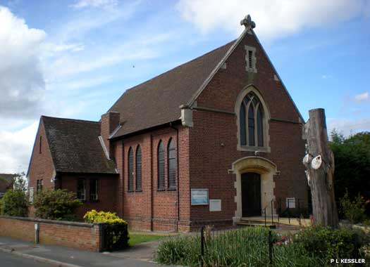 Broomfield United Reformed Church