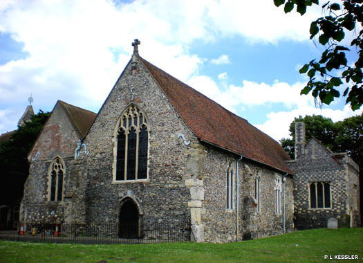 Parish Church of St Mildred