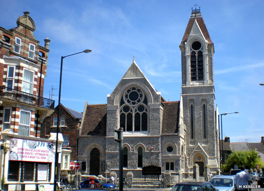 St Michael and St Bishoy Coptic Orthodox Church