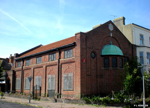 Margate Synagogue