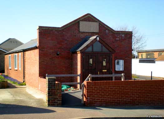 Deal Spiritualist Church Centre