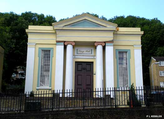 Shooter's Hill Methodist Chapel