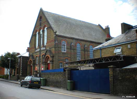 Faversham Baptist Church