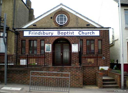 Frindsbury Baptist Church