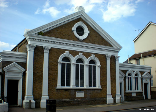 Herne Bay Baptist Church