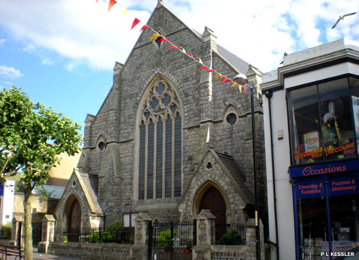 Herne Bay United Church