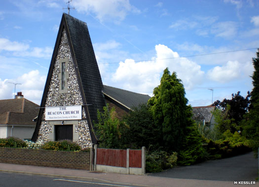 The Beacon Church