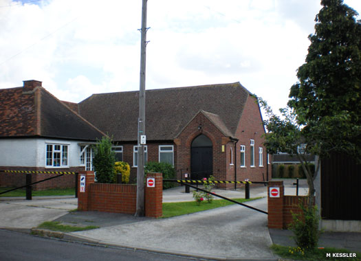Herne Bay Evangelical Free Church