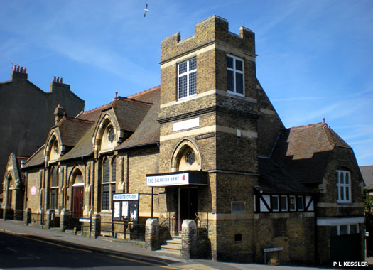Salvation Army Margate Citadel
