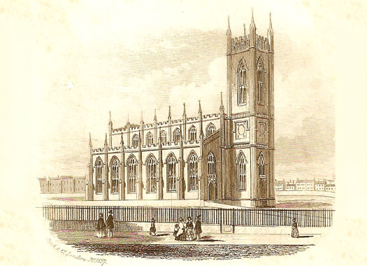 Holy Trinity Church, Margate
