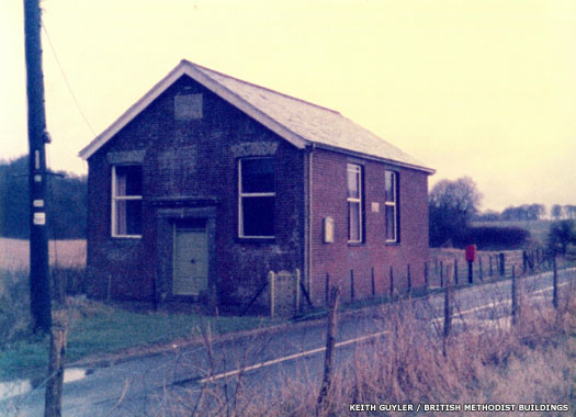 Petham Primitive Methodist Church