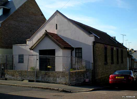 St Augustine's Mission Hall