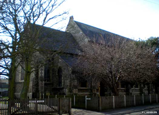 St Luke's Church