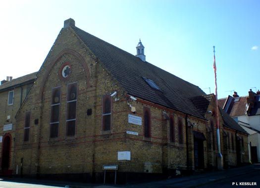 St Andrew's Mission