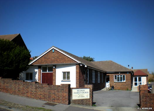 Medway Family Church