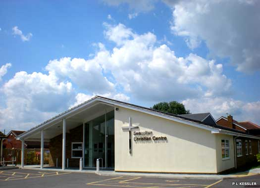 Seasalter Christian Centre
