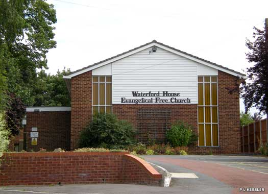 Waterford House Evangelical Free Church