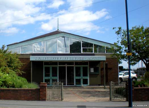 Swalecliffe Free Church