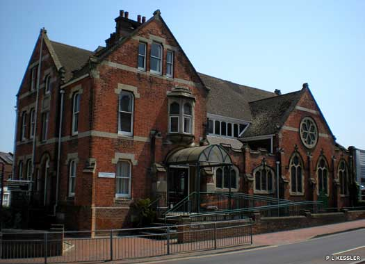 Tunbridge Wells United Reformed Church