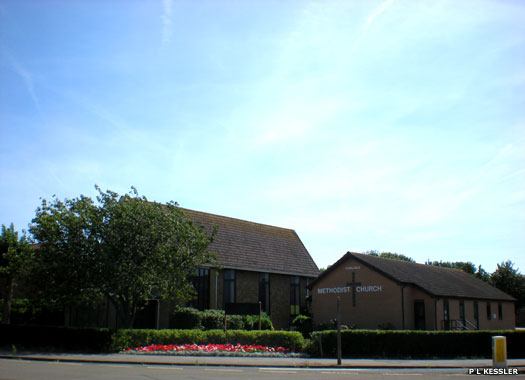 Garlinge Methodist Church