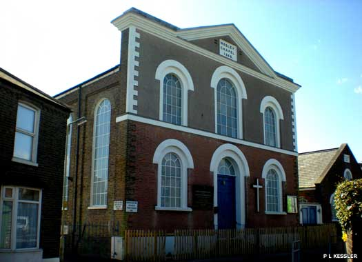 St John's Methodist Church