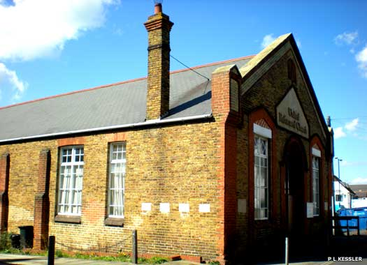 Whitstable United Reformed Church