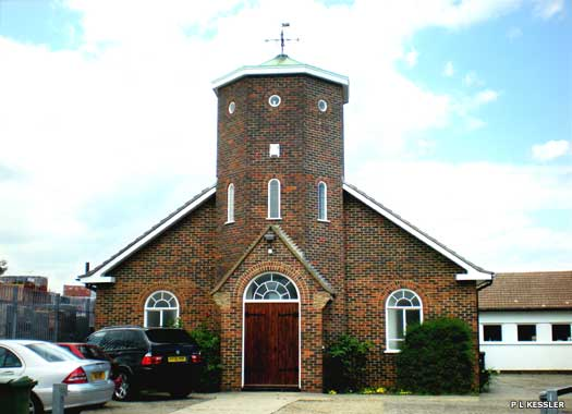 Hamilton Road Evangelical Church